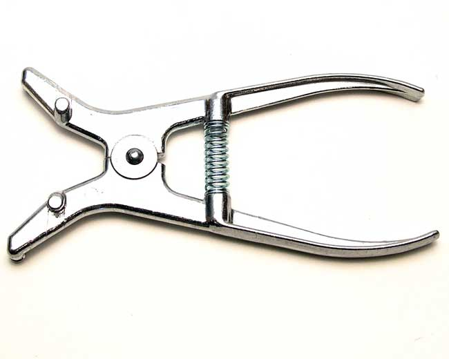 Miter Clamp Pliers