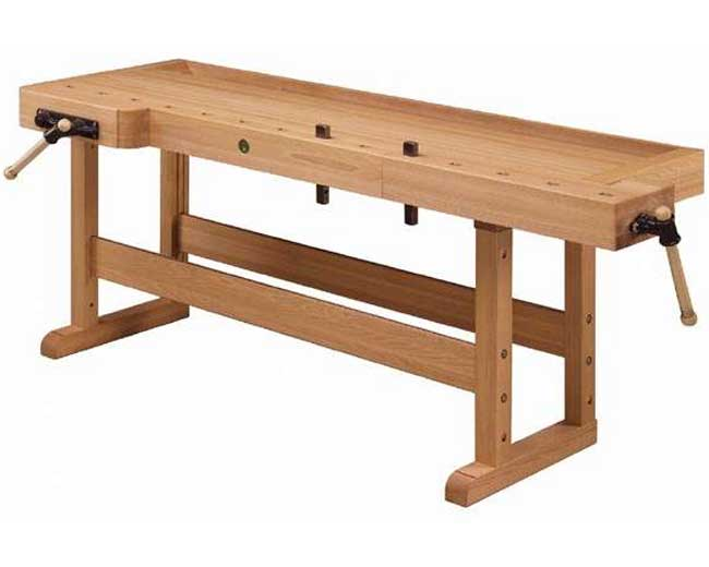 Ulmia Model 2 Workbench - 2000mm -