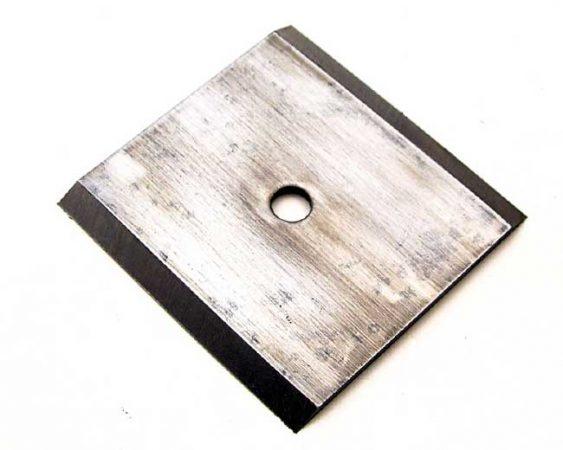 Replacement Blade - Kunz Glue Scraper