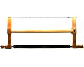 Ulmia 600mm Frame Saw - Coarse