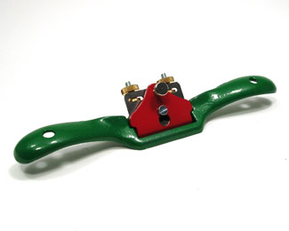 #51A Dual Adjustment Spokeshave - Flat Sole